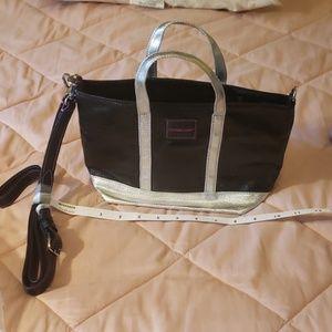 Victoria's secret baby bag